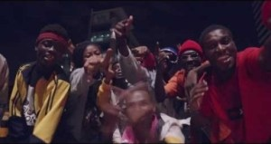 VIDEO: Fuse ODG Ft. Quamina – Serious